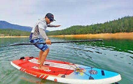 Lifetime Stand up Paddle Board